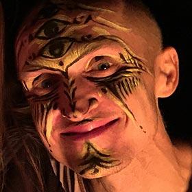 David Dolejšek - živí kluci z Raw Planet